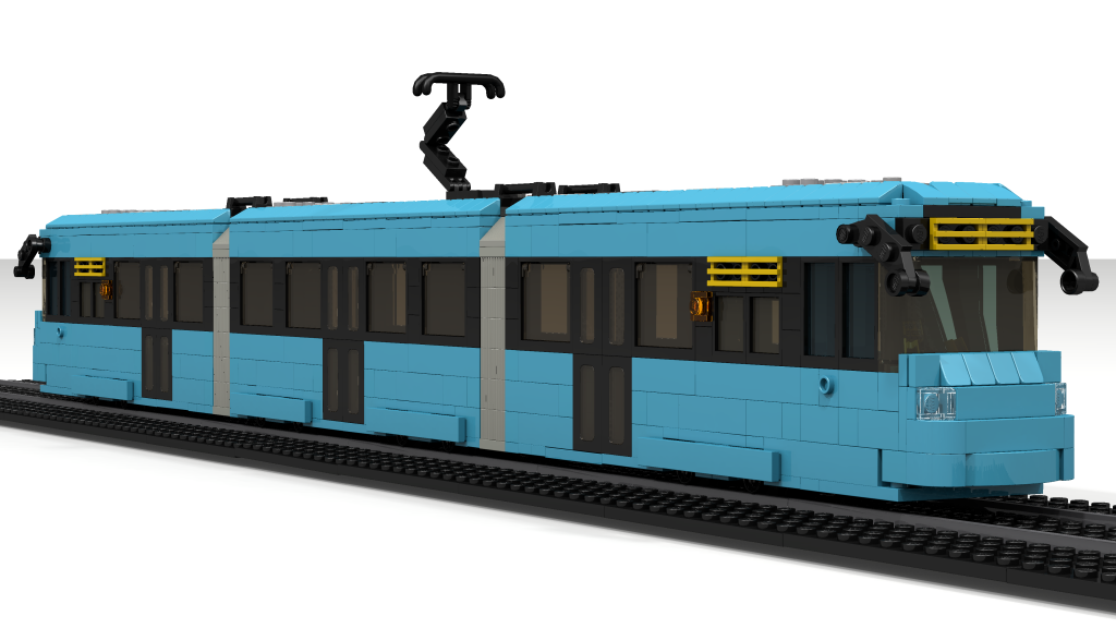 Render of the Flexity Frankfurt model.